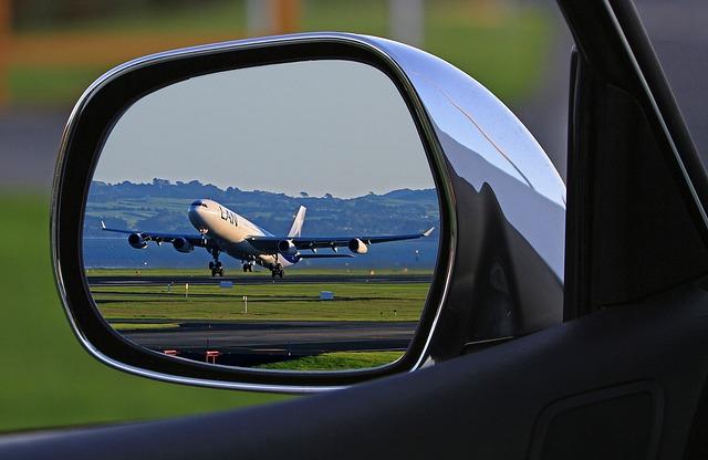 Chauffeur VTC aéroport
