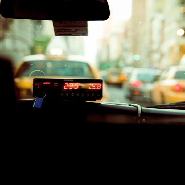 Prix taxi
